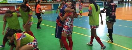 Campeões, Super Copa e gols: relembre a Copa Rede AM de 2015 (Diego Toledano)