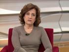 Solução para queda na indústria é 'mais do mesmo', diz Miriam Leitão