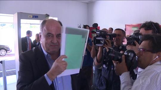 Odebrecht pagou R$ 10,5 bilhões em propina em 9 anos, diz ex-funcionário
