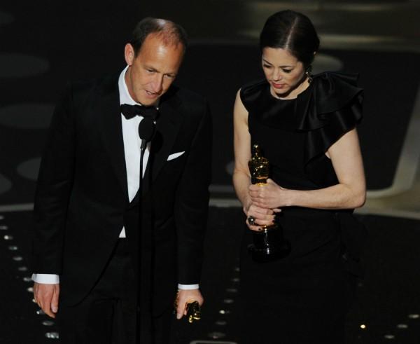 O diretor Charles Fergunson (Foto: Getty Images)