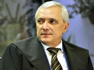 Antônio Joaquim nega irregularidades (Foto: Assessoria/ TCE-MT)