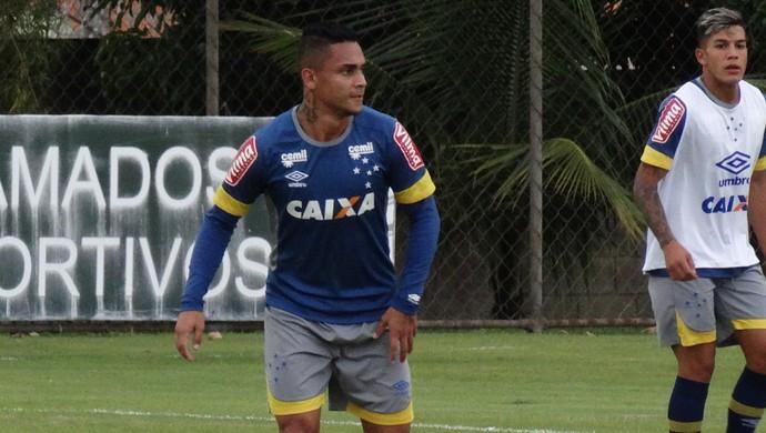 Bryan Cruzeiro (Foto: Marco Astoni)