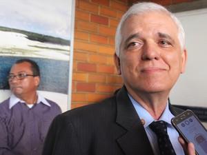 Deputado Themistócles Filho, presidente da Alepi (Foto: Gustavo Almeida/G1)