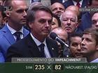 OAB-RJ vai ao STF pedir a cassação do mandato de Jair Bolsonaro