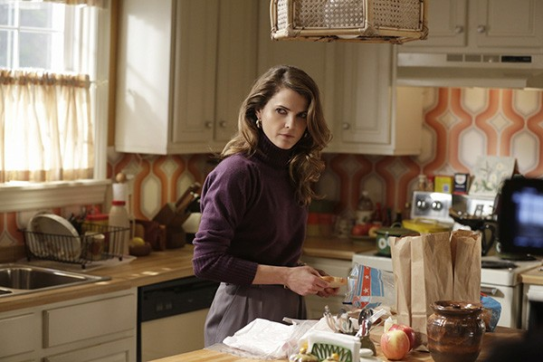 Keri Russell em The Americans, One Day in the Life of Anton Baklanov (Foto: Divulgação)