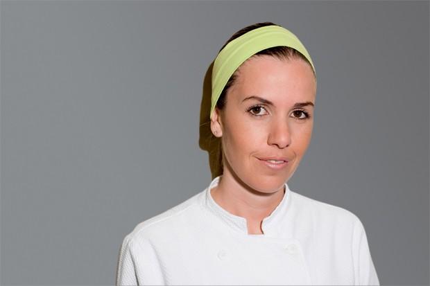 Chef Morena Leite, do Capim Santo (Foto: Divulgação)