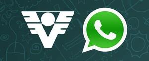 Saiba como entrar em contato com a TV Tribuna através do aplicativo WhatsApp; acesse aqui (TV Tribuna)