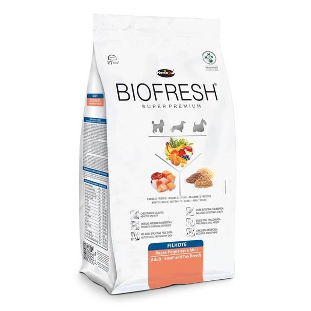 Biofresh Super Premium, Hercosul (Foto: Divulgação)