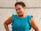 Solange Couto passa por angioplastia após infarto