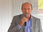 """Tudo sob controle"", diz ministro sobre caso suspeito de vaca louca"