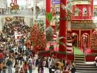 Resultado de vendas de Natal deve ser acima do esperado no ES