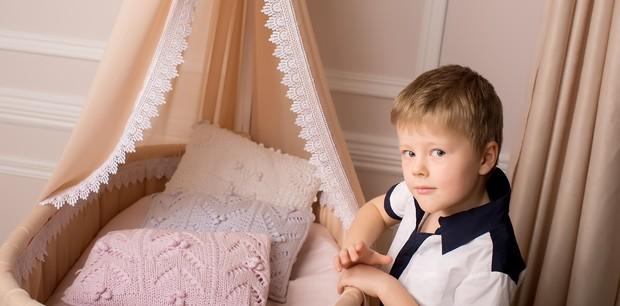 Reações do irmão mais velho é a principal preocupação de pais de segunda viagem (Foto: Thinkstock)