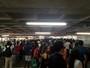 Confusão, atraso e descaso: torcedor do Bahia sofre para comprar ingresso