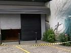 Segurança é baleado ao reagir a assalto em São José dos Campos, SP
