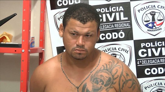 Homem em liberdade condicional é preso em Codó, MA
