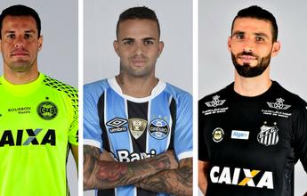 Termômetro do Cartola FC: Luan é o maior pontuador de junho; veja lista