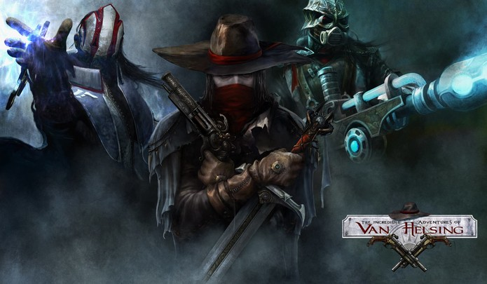The Incredible Adventures of Van Helsing 2 (Foto: Divulgação)