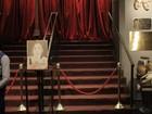 Tereza Rachel recebe homenagem em teatro que ganhou seu nome no Rio