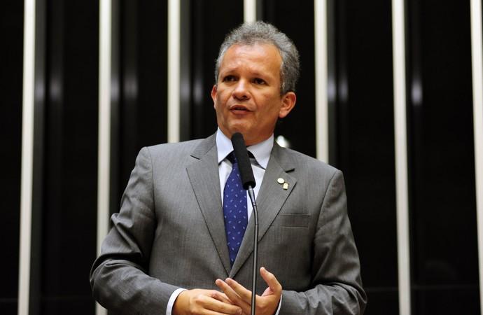 André Figueiredo (Foto: Gustavo Lima/Câmara dos Deputados)
