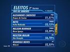 'Já imaginava a vitória', diz prefeito eleito de São Gonçalo, no RJ