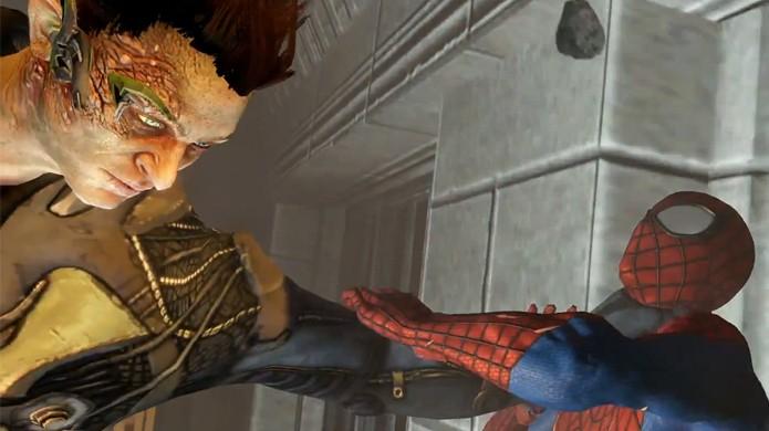 O Duende Verde retornará como um inimigo no filme do herói (Foto: Reprodução)