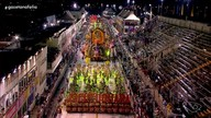 Carnaval de Vitória 2018: Confira o desfile da Jucutuquara