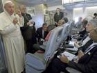 Papa encerra viagem à África com grande missa em Bangui