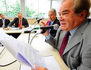 Vereadores de Porto Alegre aprovam CPI do Instituto Ronaldinho Gaúcho (Foto: Elson Sempé Pedroso/Divulgação)