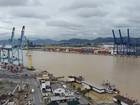 Contratação de dragagem do Porto de Itajaí é recusada em Brasília