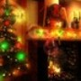 Protetor de tela: Christmas Magic 3D Screensaver
