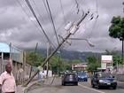 Furacão Sandy deixa 21 mortos no Caribe