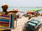 Prefeitura de Maceió dá normas para atividades de ambulantes nas praias