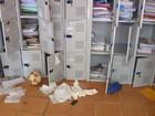 Objetos são levados de escola arrombada mais de 10 vezes no RS