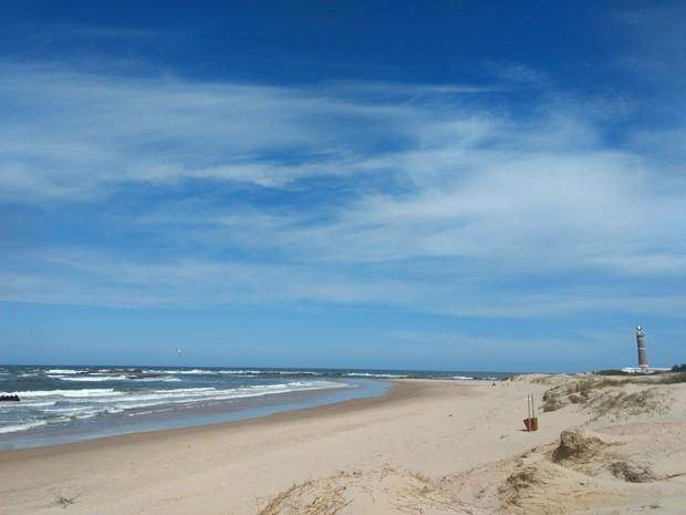 Praia de José Ignácio (Foto: Marina Bonini)