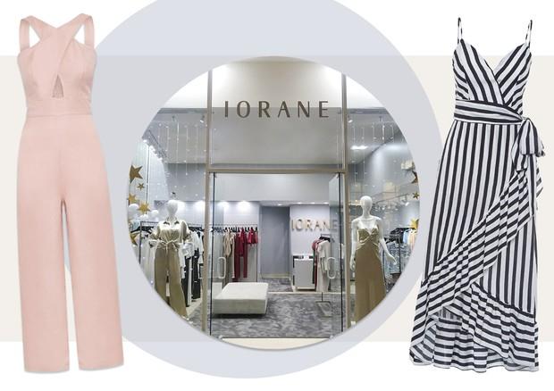 Iorane em Miami! (Foto: Arte Vogue Online)