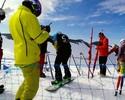Já tradicional, Campeonato Brasileiro de Snowboard completa 20 anos