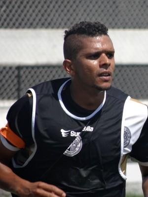 Maycon, atacante do ASA (Foto: Leonardo Freire/GloboEsporte.com)