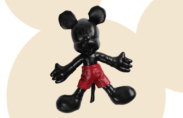 ONG Orientavida lança sua coleção de chaveiros em comemoração ao aniversário do Mickey (Foto: Divulgação)