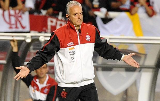 Dorival Junior, Flamengo x Atlético-MG (Foto: Alexandre Vidal / Flaimagem)