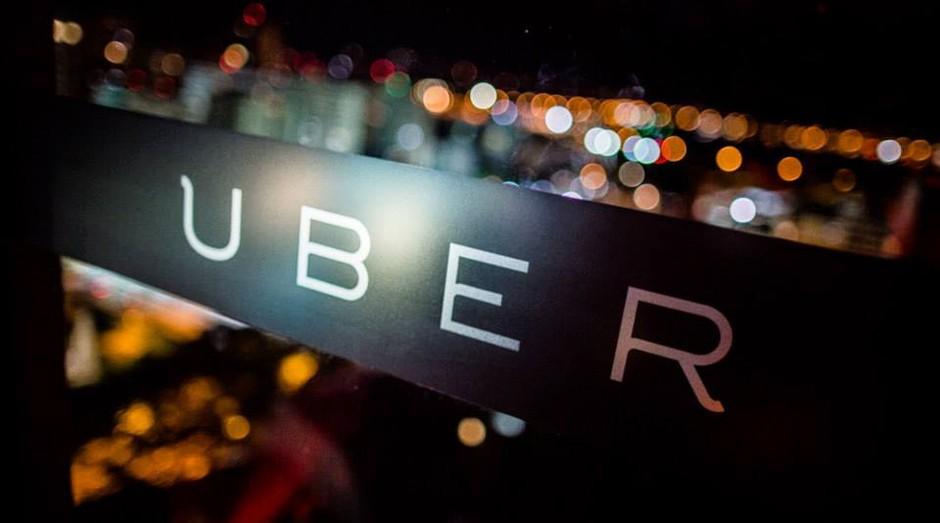 Fundada em 2009 em São Francisco, nos EUA, o Uber conecta pessoas que precisam se deslocar pela cidade a motoristas particulares (Foto: Divulgação)