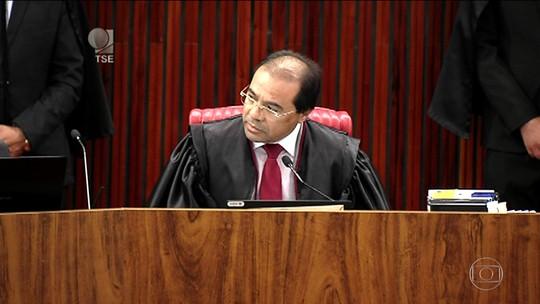 Nicolao Dino questiona participação de ministro em julgamento