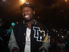 50 Cent diz que fica pelado no Twitter caso o Giants perca o Super Bowl