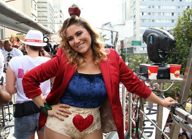 Maria Rita (Foto: Deividi Corrêa/AgNews)