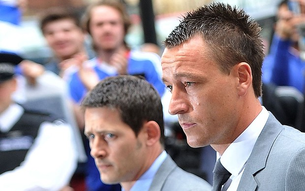 terry chelsea (Foto: Getty Images)