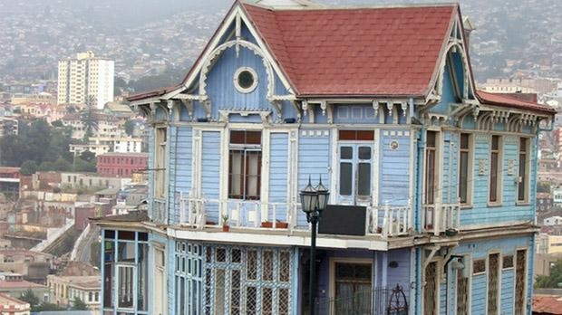 Valparaso (Foto: Divulgao)