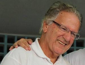 João Carvalhal faleceu aos 71 anos (Foto: Reprodução Facebook)