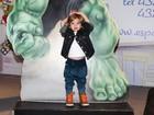 O estilo eclético e superfashion do pequeno Vittorio Galisteu Iódice