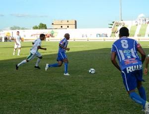 Sousa, Atlético-PB, Atlético de Cajazeiras, Paraíba, Campeonato Paraibano (Foto: Jefferson Emmanoel / Globoesporte.com)