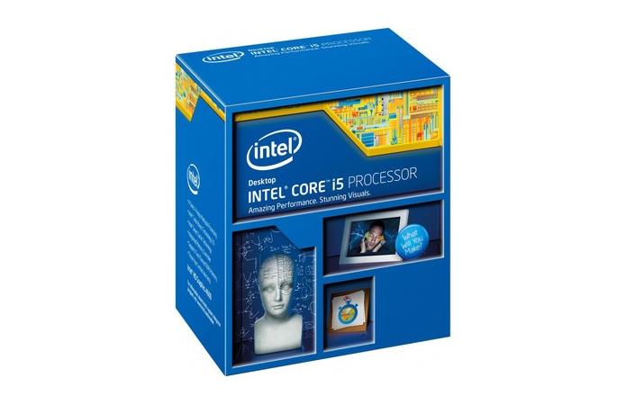 Processadores de quarta geração da Intel são opções de custo-benefício muito superior ao i5 3330 (Foto: Divulgação/Intel)