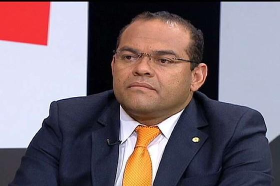 Pastor Franklin Lima, deputado federal pelo PP de Minas Gerais. Ele integra a Comissão de Ciência e Tecnologia, Comunicação e Informática (Foto: Câmara dos Deputados)